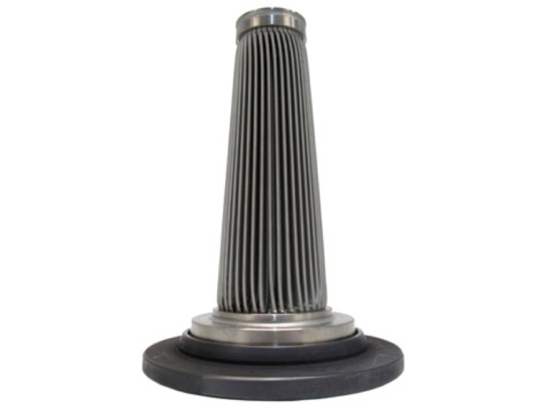 Grayloc Seal Ring Cone Filter