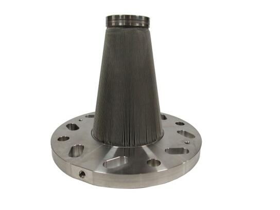 4800 Series Standard Cone Filter