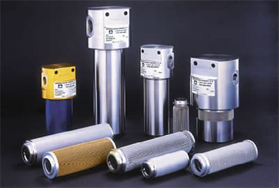 hydraulic and pneumatic filters